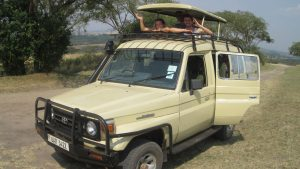 Car Hire in Africa