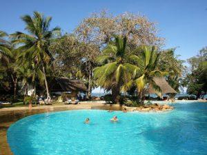 Kenya Safari & Beaches